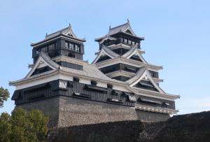 熊本城復旧